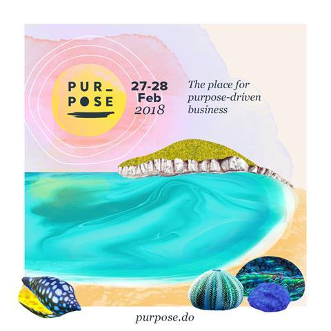 Purpose 2018