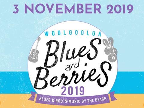 Woolgoolga Blues and Berries Festival