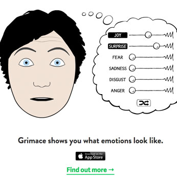 The Grimace Project