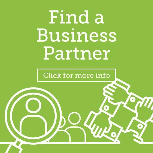 Find a Business Partner