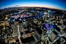 6 megatrends that will shape the future of cities