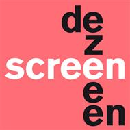 Dezeen Screen