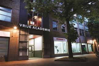 Beeld Vrije academie