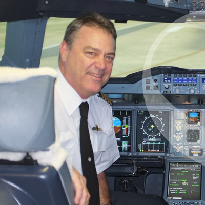 Captain David Evans