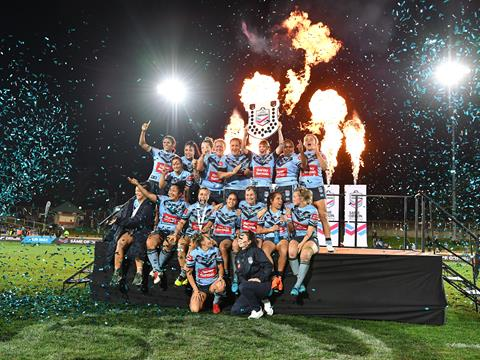 Women's State of Origin
