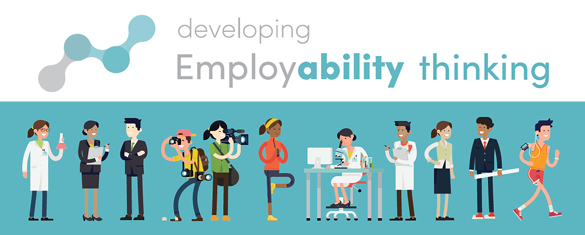 The Developing EmployABILITY initiative