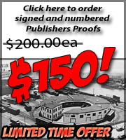 Order your Publisher Proof now