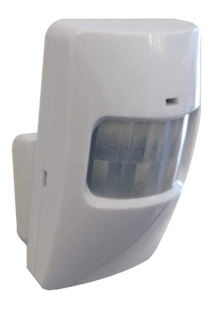 TPZPIR 1 = TPZ-Net PIR Occupancy Sensor