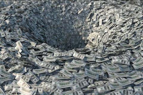Avoid covid money pit
