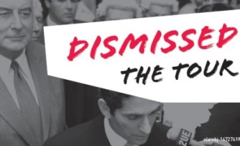 Dismissed: The Tour