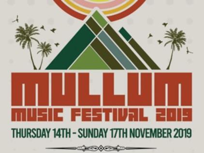 Mullum Music Festival 2019