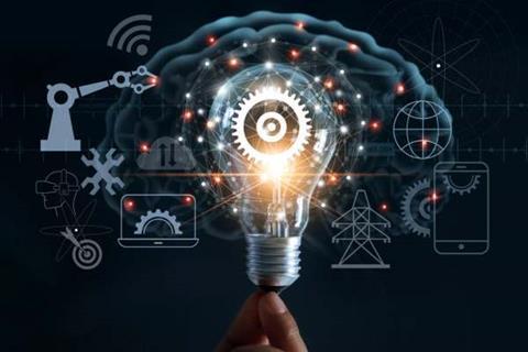 BCG most innovative companies