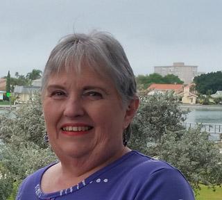 Barbara Hoejke, PhD