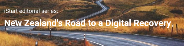 Road to digital recovery series