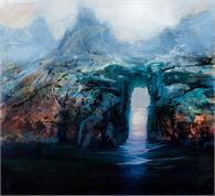 Arch, St Kilda
