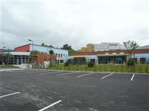 Centre Hospitalier de la région d'Annecy (74) - site « Metz-Tessy »