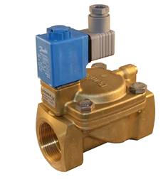 Introducing our series of WRAS approved valves