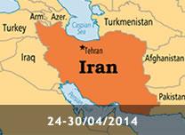 L'Iran, soyez-y avant les autres !