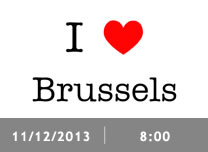Bruxelles, assez sexy ?