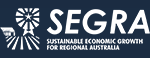 Sustainable Economic Growth for Regional Australia (SEGRA) logo