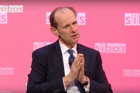 Sibos conference