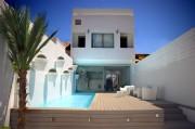 Malvarrosa Beach Villa