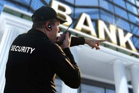 Reserve Bank of NZ security