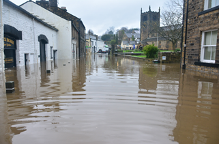 Double-check Your Flood Cover