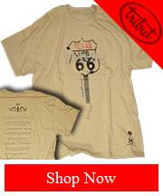 Tribut's Blues Legend T Shirt