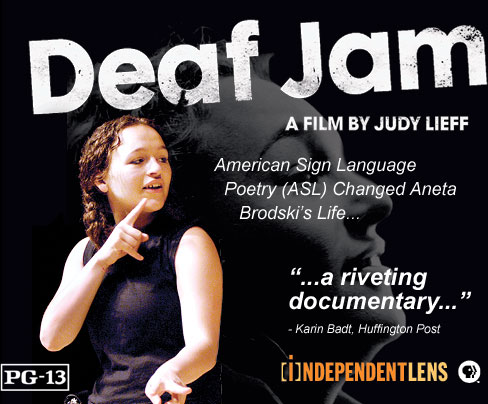 Deaf Jam, a Film by Judy Lieff