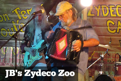 Zydeco Zoo