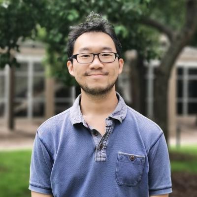 Meet our new team member Joel Tan