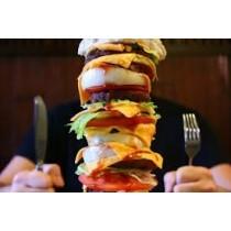 burger challenge box