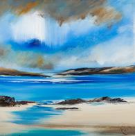 Rosanne Barr, Westerly Bay.