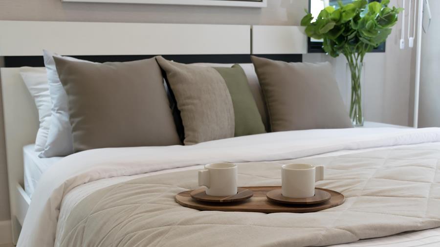 Homeshare accommodation