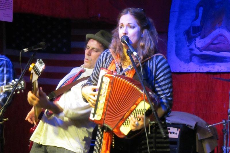 Beth McKee Band