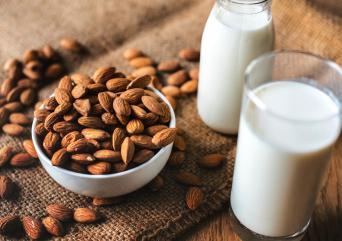 DIY Nut Milks