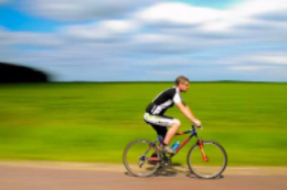 Active Transport Linked to Health Benefits