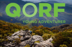 QORF Young Adventurer