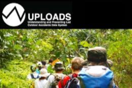 UPLOADS App