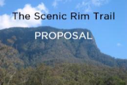 Scenic Rim Trail Proposal