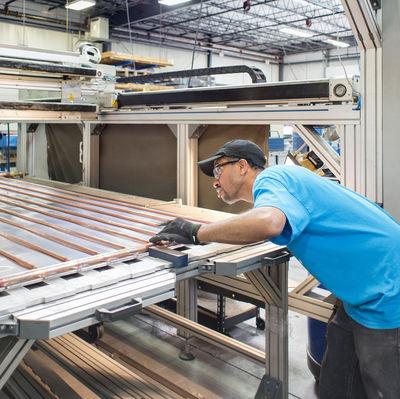 Clean Energy Powers 3 Million U.S. Jobs