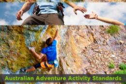 Abseiling & Climbing AAAS