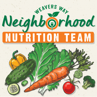 Neighborhood Nutrition Team