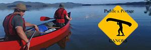 Paddle & Portage Canoes