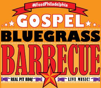 Gospel Bluegrass Barbecue