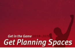 Get Planning Spaces