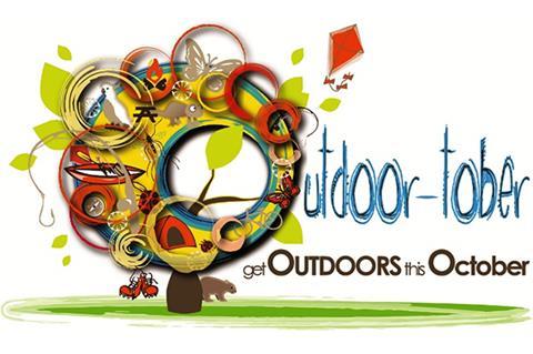 Outdoor-tober