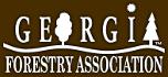 Georgia Forestry Association logo