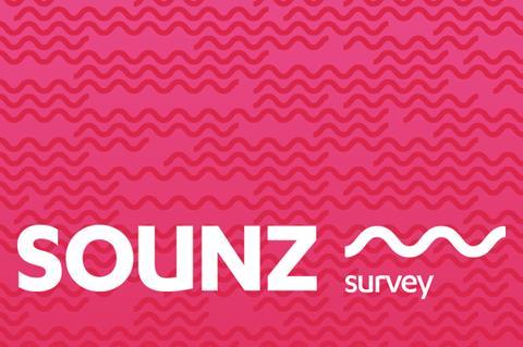 SOUNZ survey